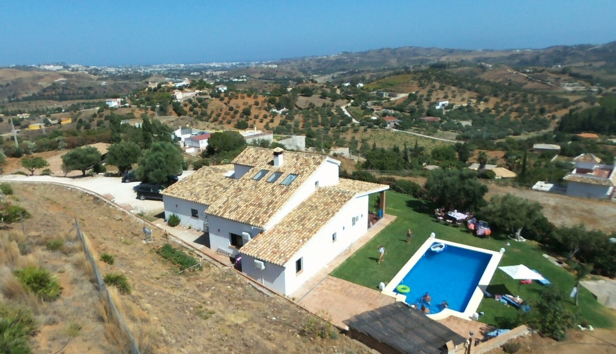 Finca - Cortijo for sale in Mijas Costa