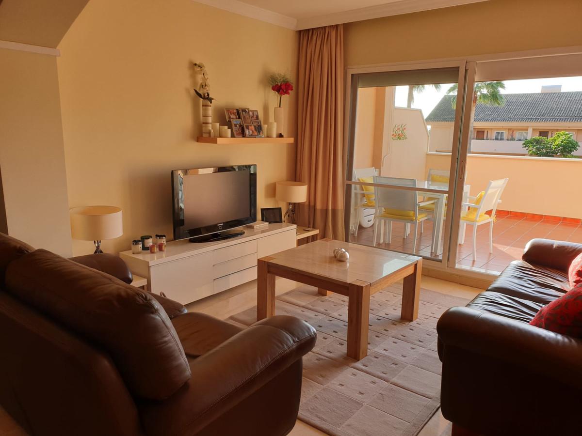 Apartamento Planta Media en Venta en Elviria – R3705407