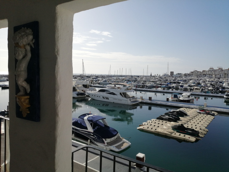 Apartments for sale in Puerto Banus 3