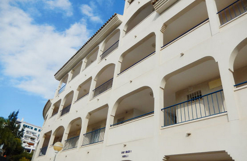 Middle Floor Apartment - Benalmadena - R3497779 - mibgroup.es