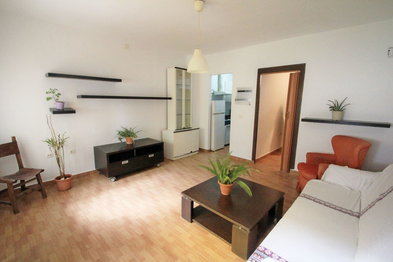Ground Floor Apartment - Arroyo de la Miel - R3110707 - mibgroup.es