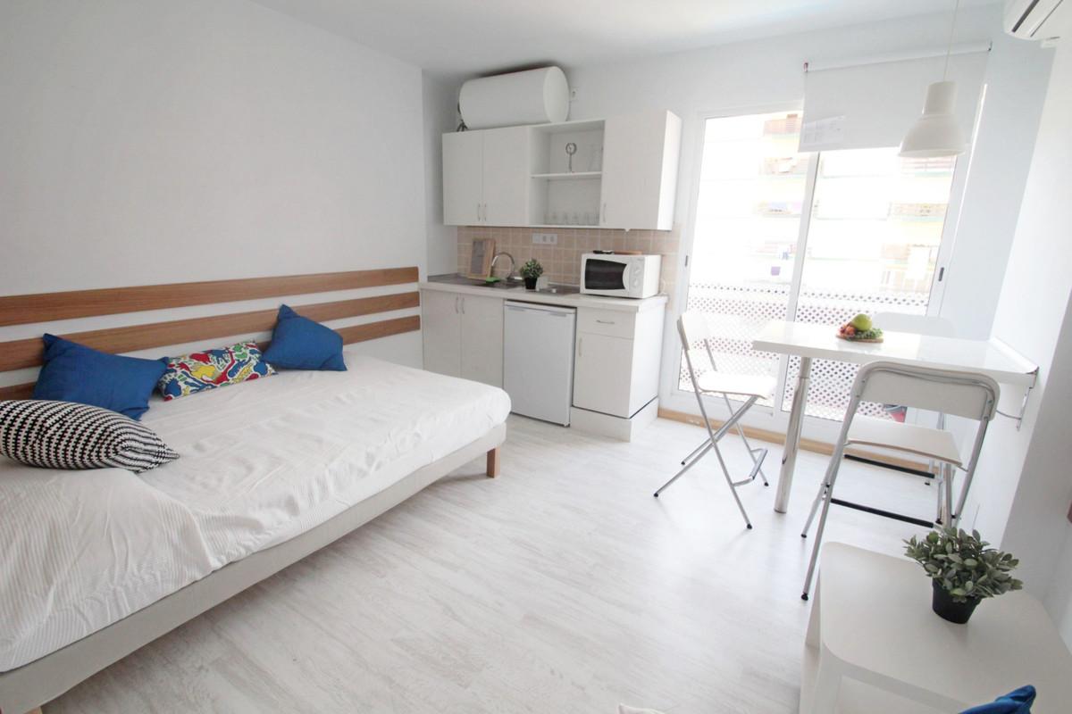 Estudio Planta Media 0 Dormitorio(s) en Venta Arroyo de la Miel