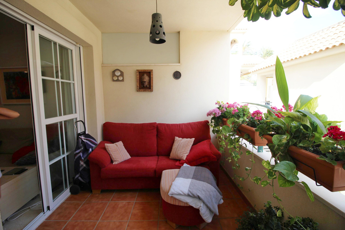 Superb apartment close to the beach in Benalmadena  This fantastic flat is located in a really  pres, Spain