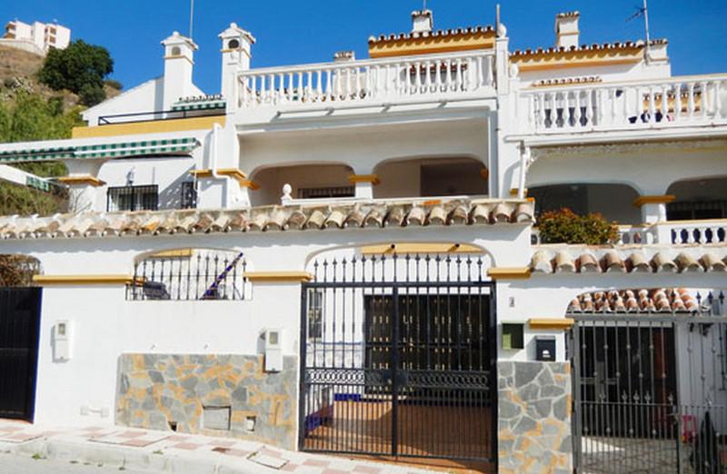 Pareada - Benalmadena - R3485017 - mibgroup.es