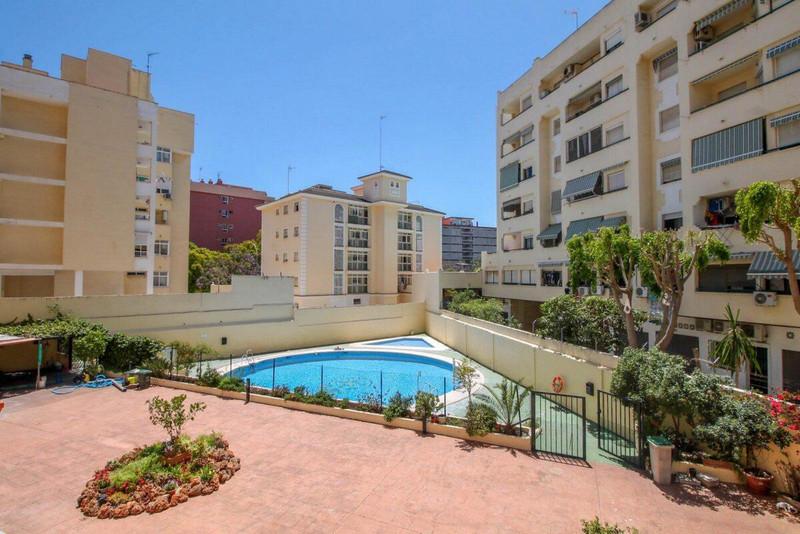 Студия средний этаж  - Torremolinos Centro - R3344074 - mibgroup.es
