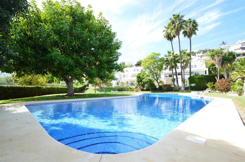 Penthouse For Sale in Embrujo Marbella 25
