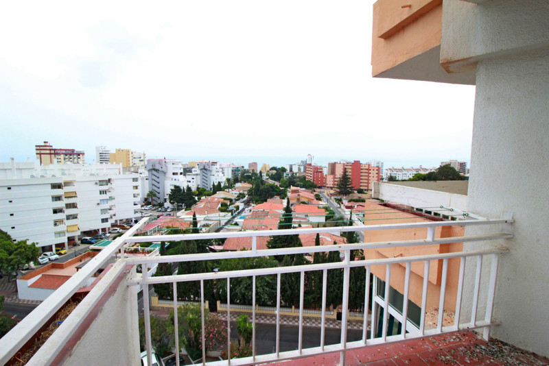 Middle Floor Apartment - Benalmadena - R3497794 - mibgroup.es