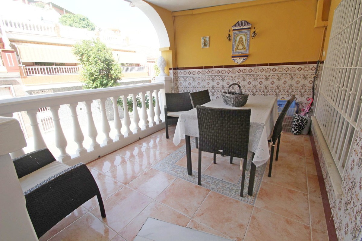 Townhouse for sale in Málaga