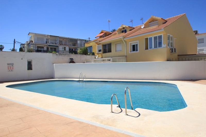 Middle Floor Apartment - Benalmadena - R3463762 - mibgroup.es