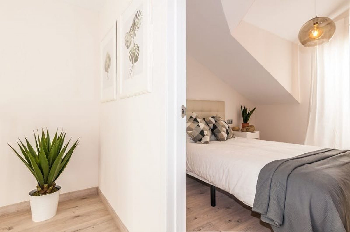 2 Bedroom Middle Floor Apartment For Sale Arroyo de la Miel