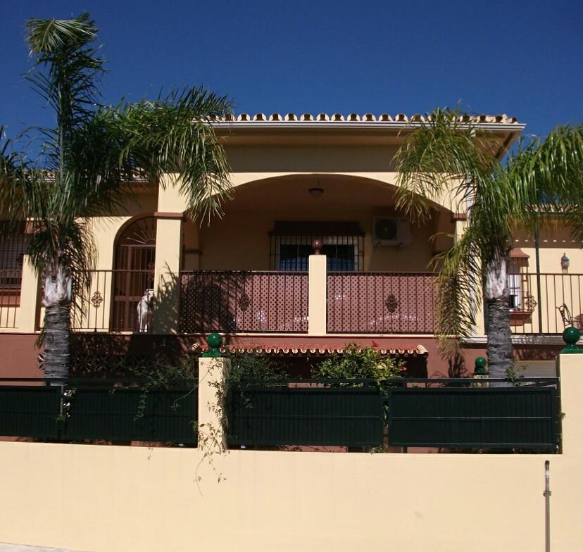 Villa in Arroyo de la Miel