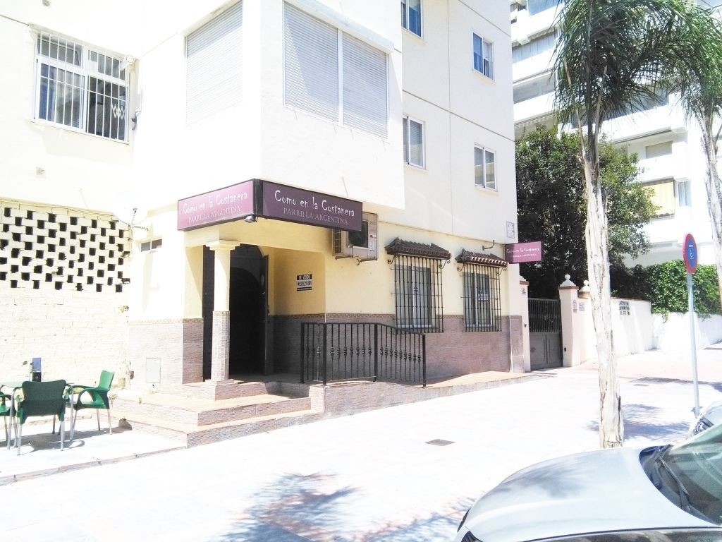 R3025945: Commercial for sale in Fuengirola