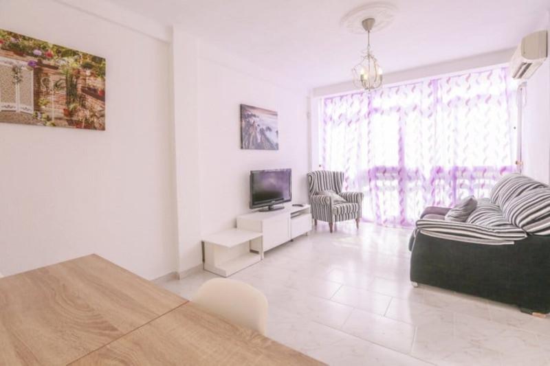 Marbella Banus Apartamento Planta Media en venta en Málaga – R3521332