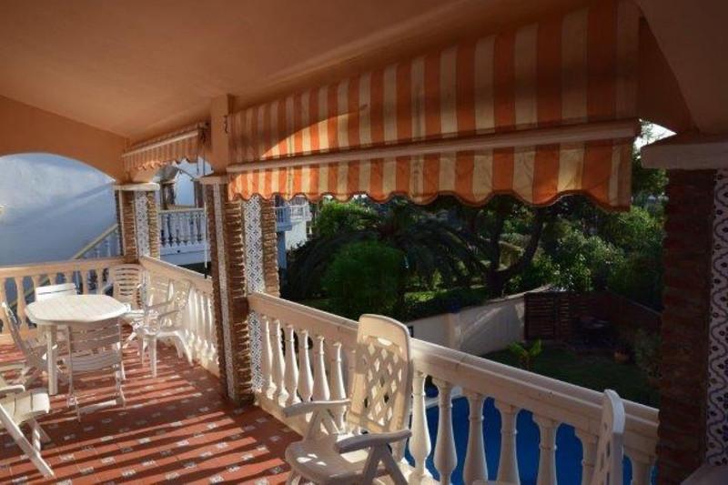 Marbella Banus Villa – Chalet a la venta en Mijas Costa – R3026176