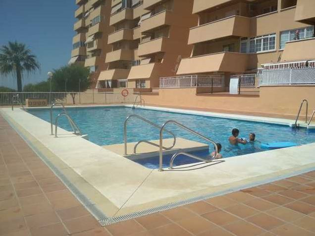 Fantastic apartment with 121 square meters distributed in 3 bedrooms, 1 bathroom, living room, indep,Spain