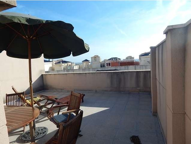 Beautiful penthouse in Los Llanos,Torrox Costa, very close to the beach. Two terraces, two double be,Spain