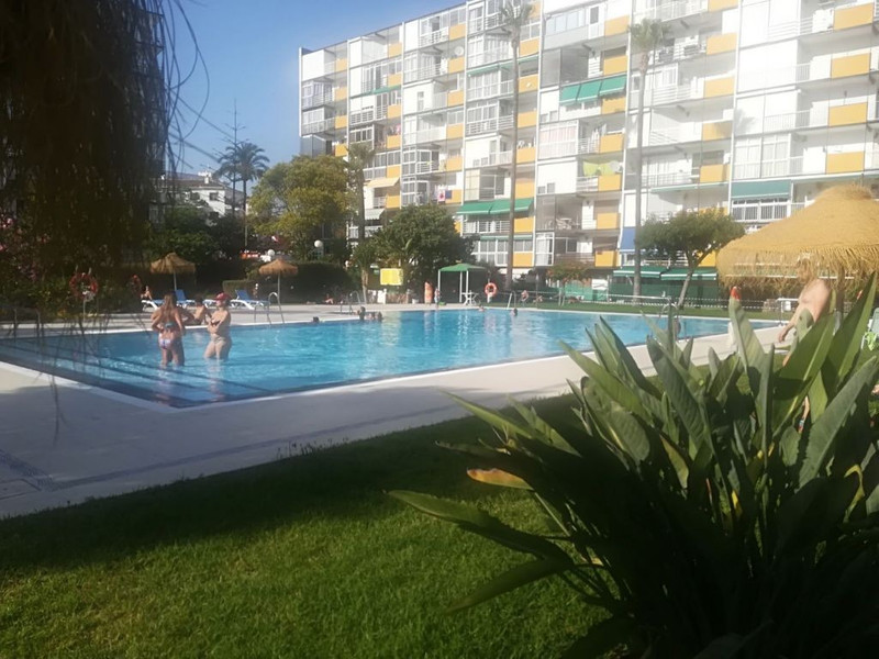 Middle Floor Apartment - Benalmadena - R3026071 - mibgroup.es