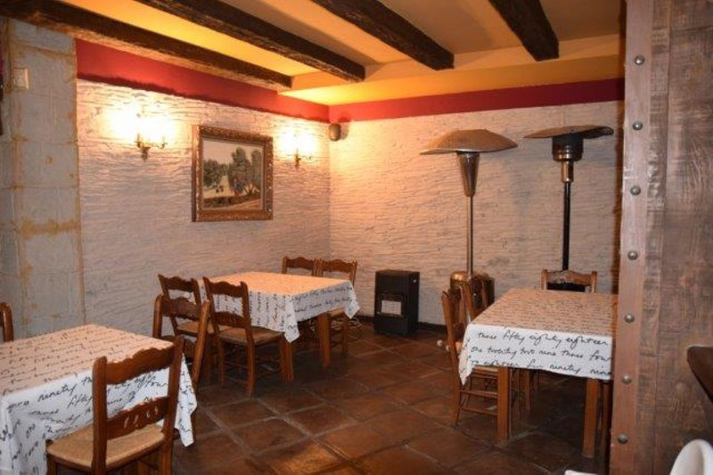 Restaurante en venta en Marbella – R3025516