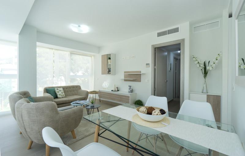 Apartamento Planta Media en venta en Benalmadena – R3458626