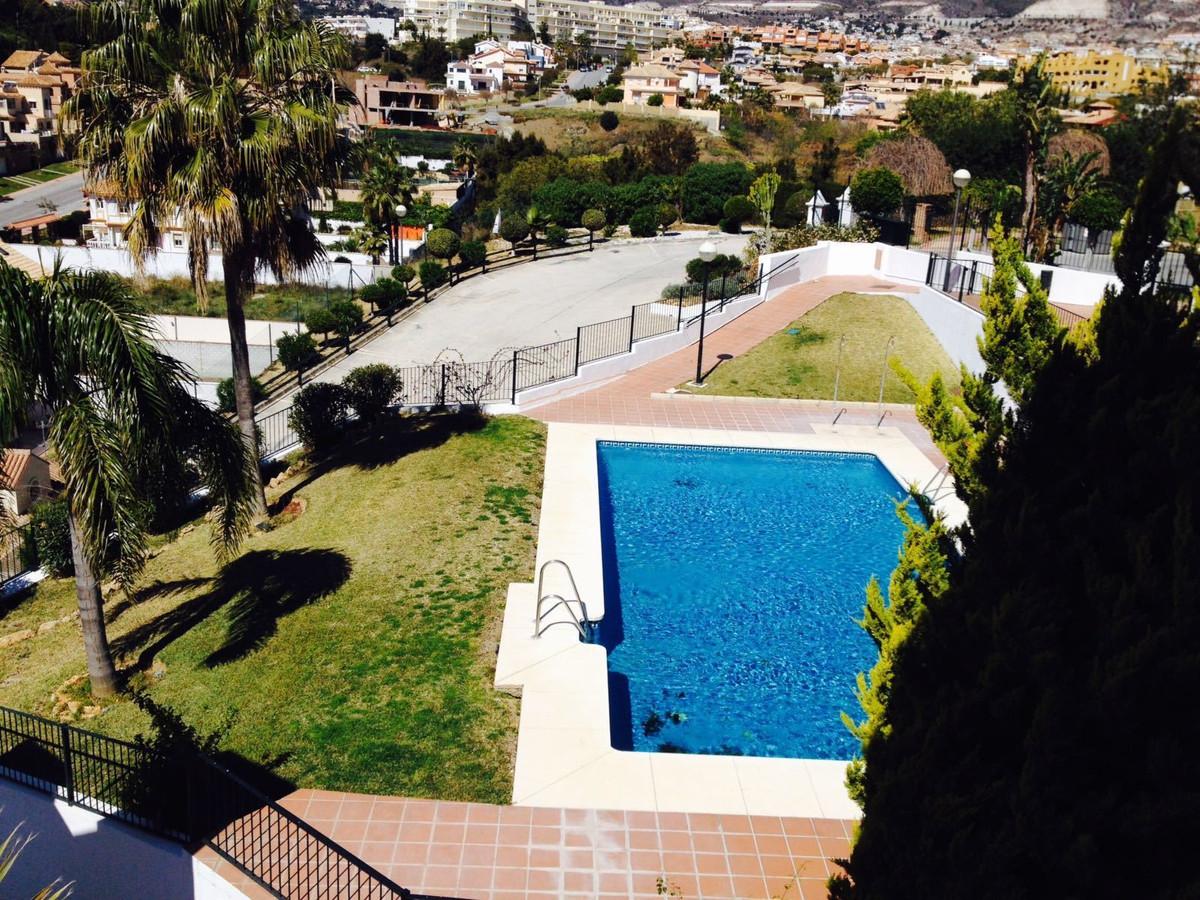 Apartamento en Venta en Torrequebrada