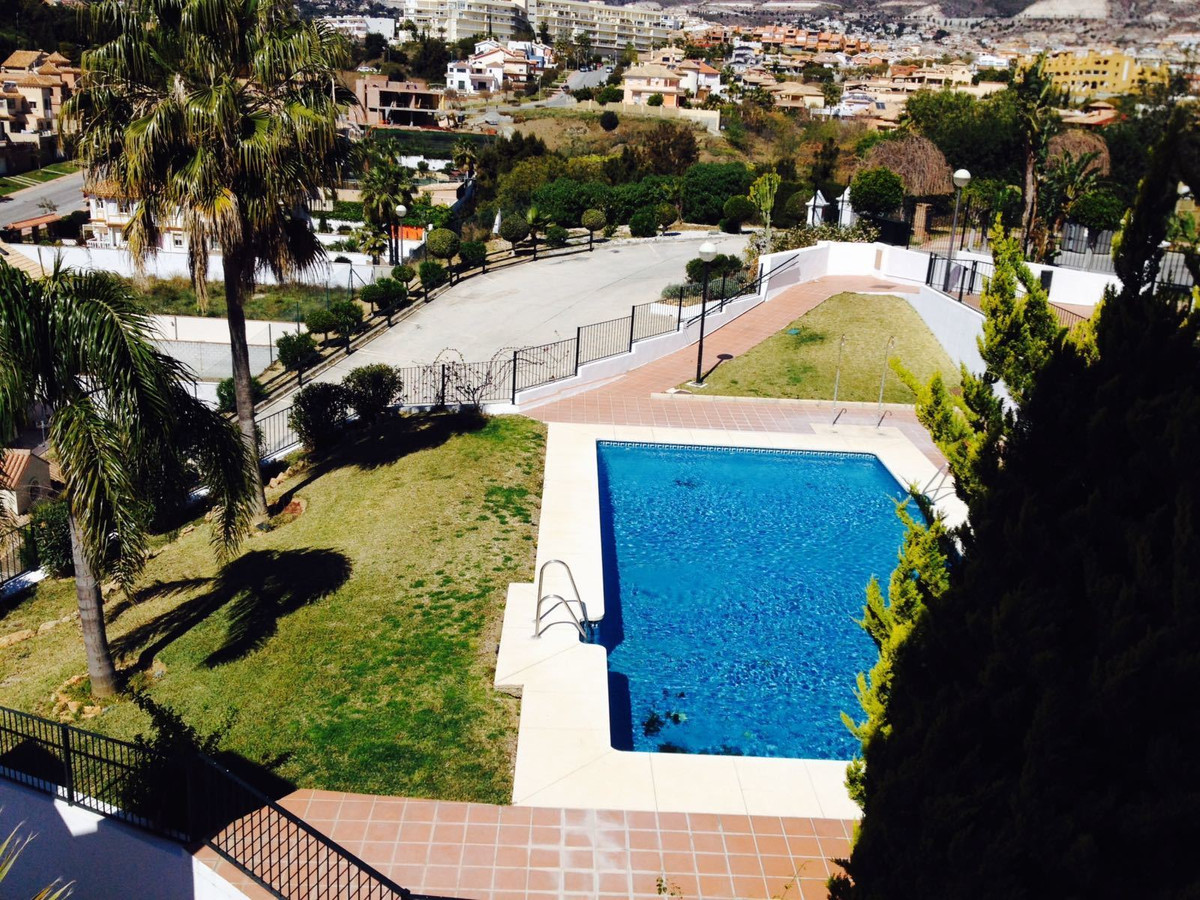 This very good quality construction apartment at just 100 yards from the beach located in a quiet ar, Spain