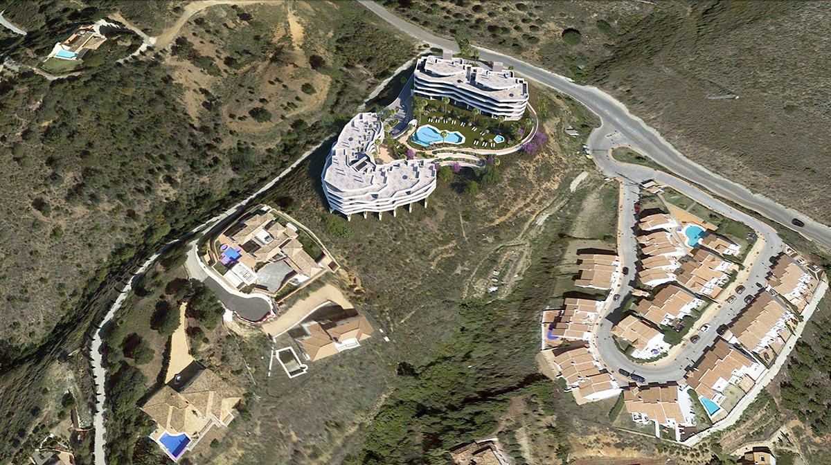 The plot is sold with Project and License included in the price. The impact of Floor is € 125-m2 flo,Spain