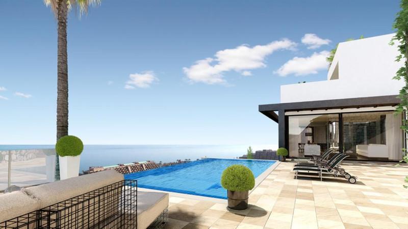 Immobilien La Capellania 8