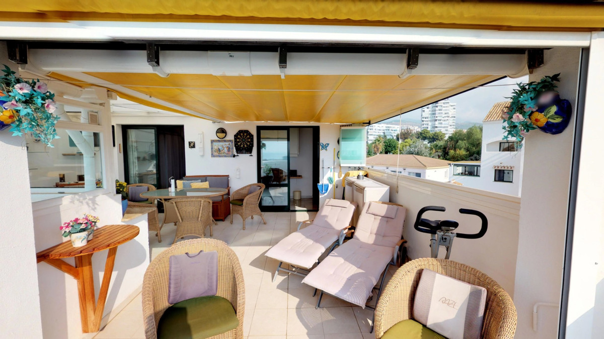 3 Bedroom Penthouse Apartment For Sale Arroyo de la Miel