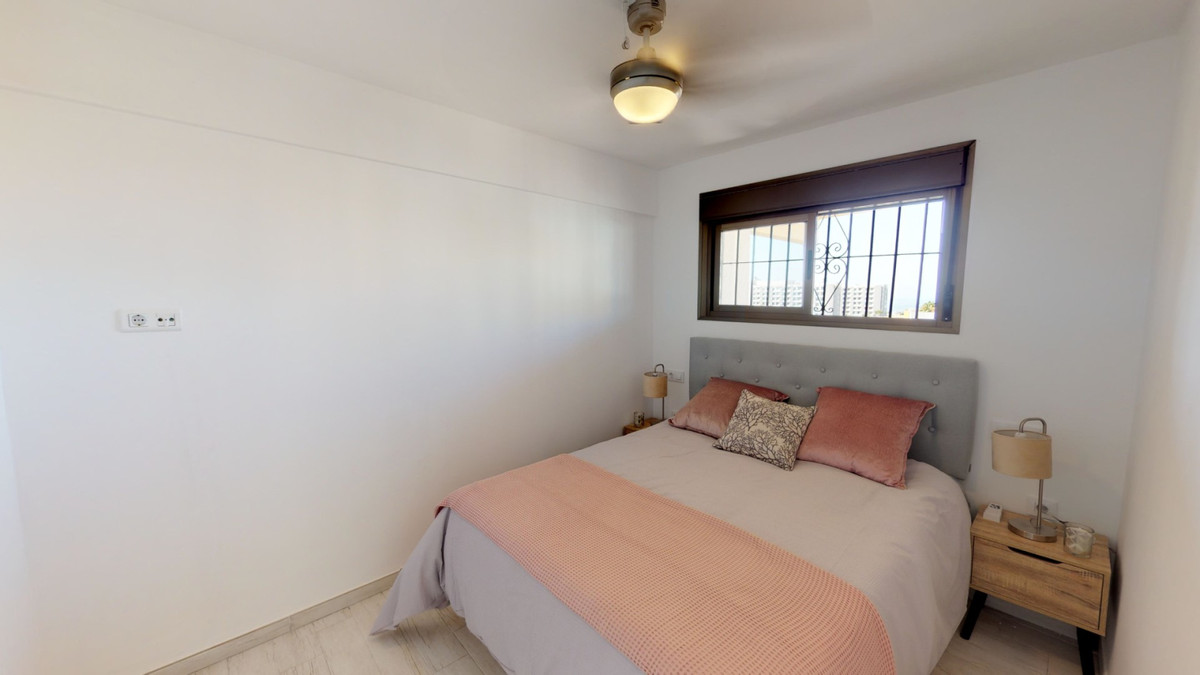 Middle Floor Apartment, La Carihuela, Costa del Sol. 1 Bedroom, 1 Bathroom, Built 68 m², Terrace 8 m,Spain