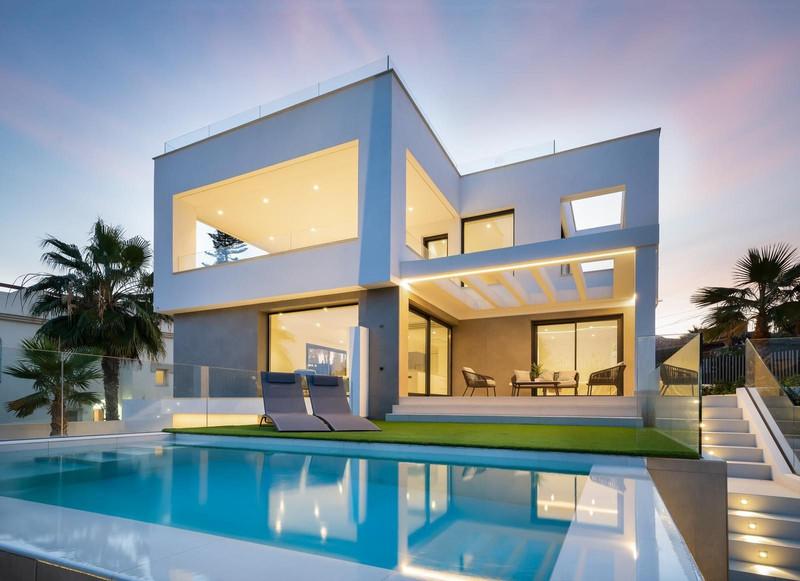Marbella Banus Villa – Chalet en venta en Costalita – R3574270