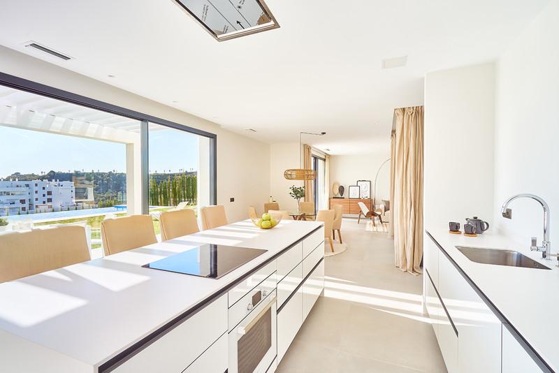 Villa – Chalet en venta en Selwo – R3627827