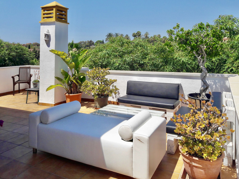 Penthouses In Marbella 10