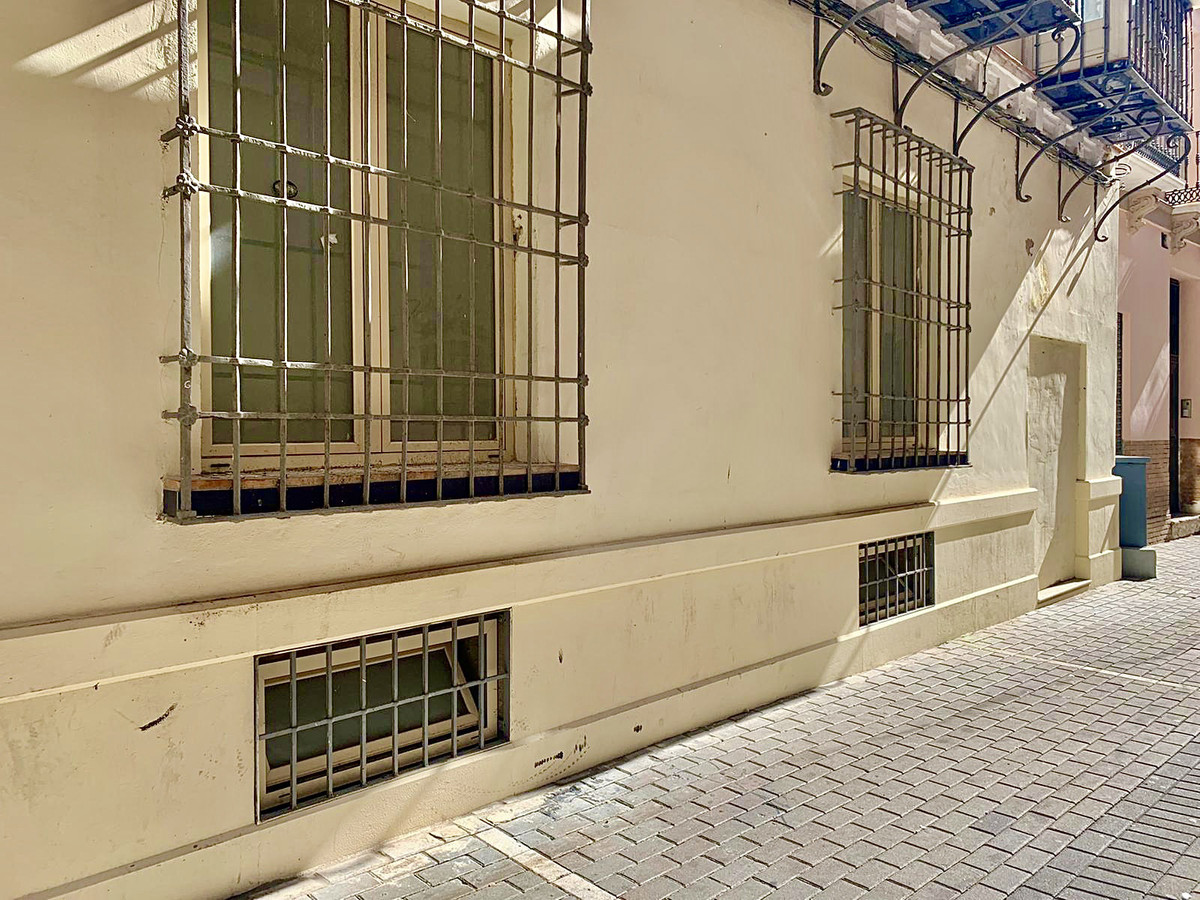 Apartment Complex for sale in Málaga Centro R3744742
