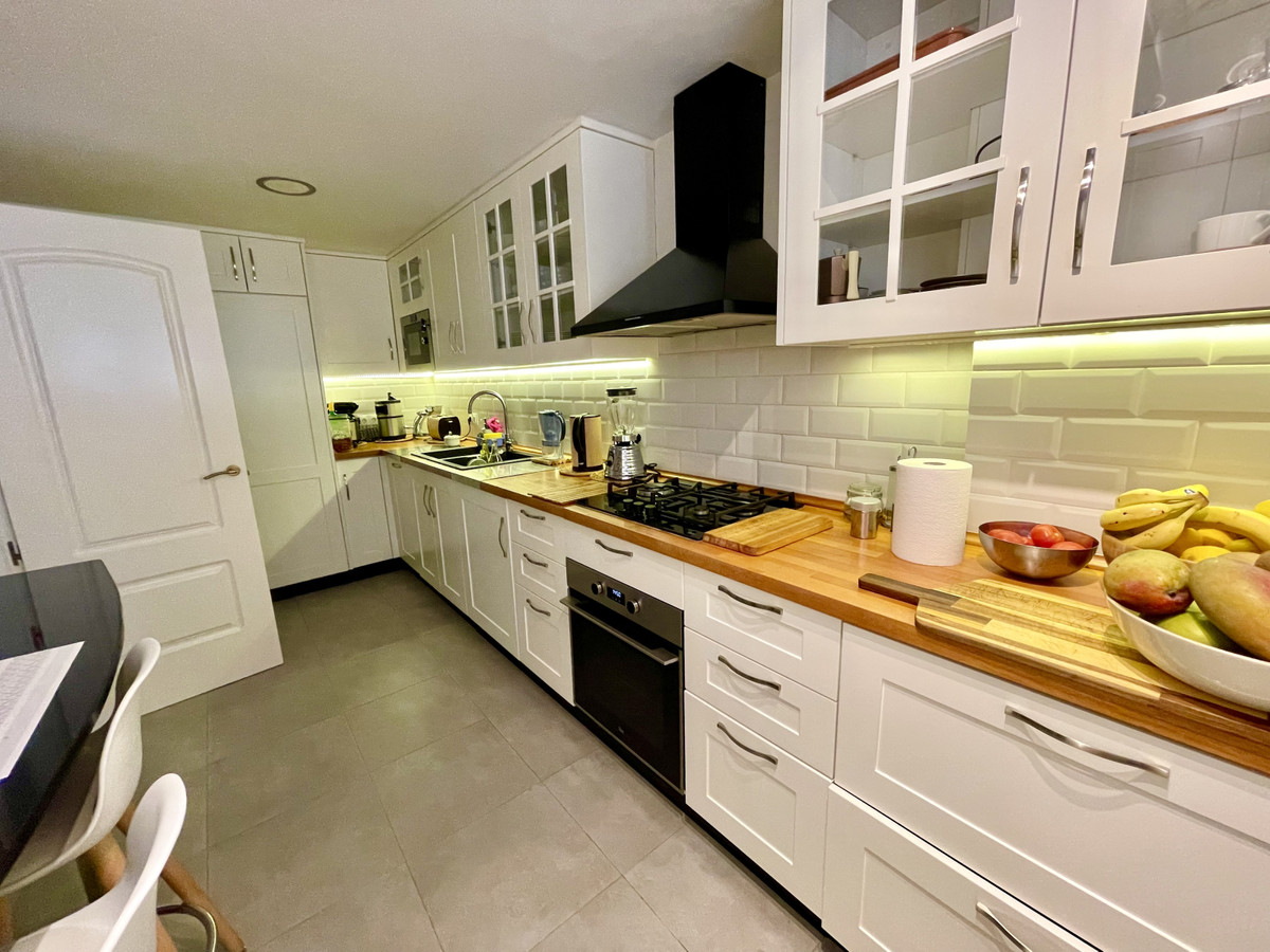 4 Bedroom Terraced Townhouse For Sale Marbella