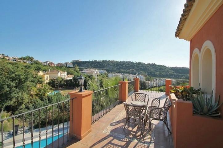 Villa – Chalet en venta en Los Arqueros – R2874983