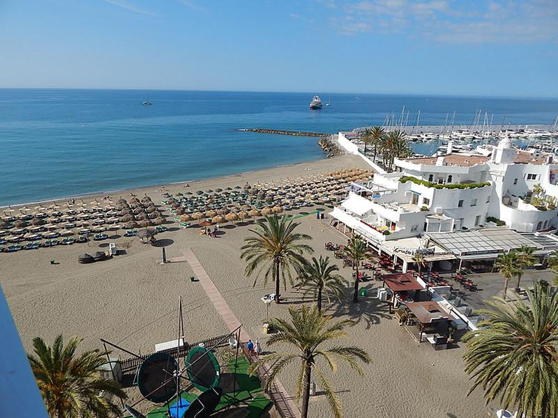 Marbella Banus Apartamento Planta Media, Marbella – R3134473