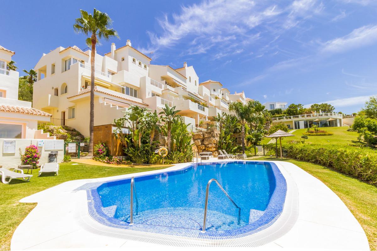 Marbella Banus Apartamento en Venta en Benahavís – R3447202