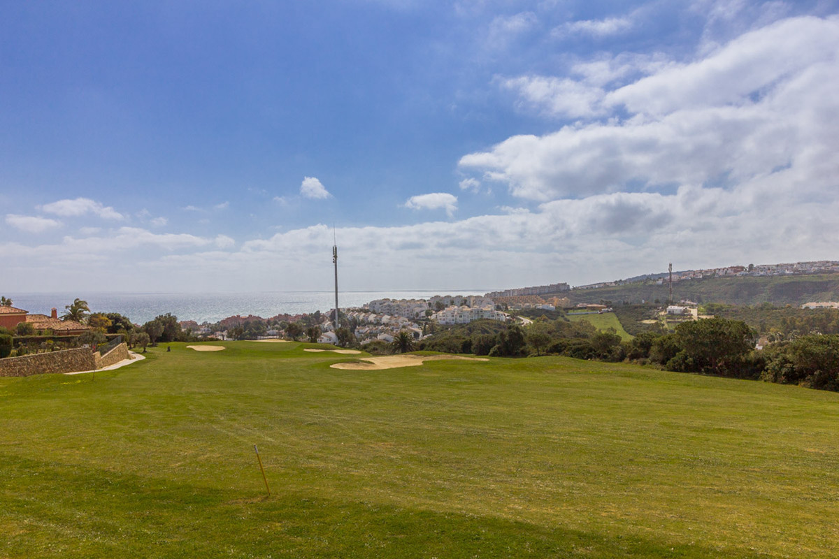 For sale 2 magnificent Residential plots in La Duquesa.   In one of the best locations of La Duquesa,Spain