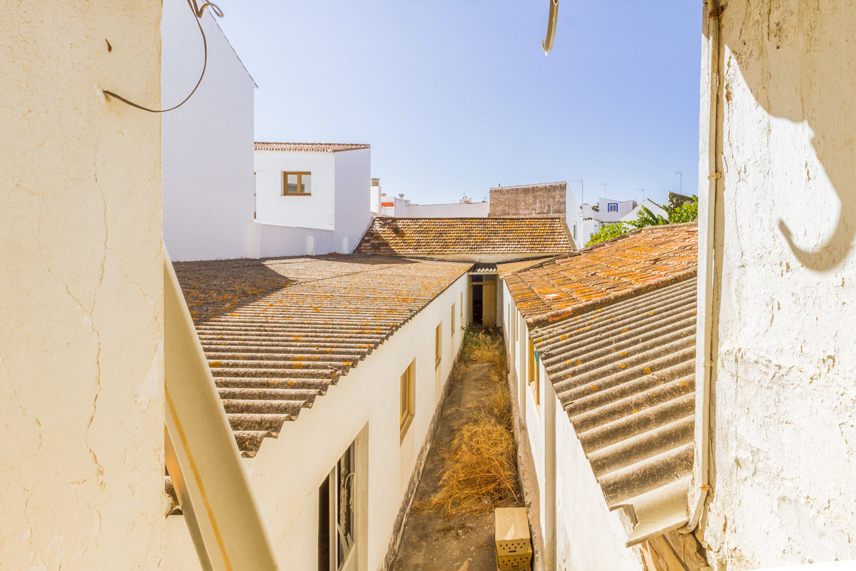 Fantastic Plot for Investors in the Old town of Estepona  Great opportunity in the old town of Estep, Spain