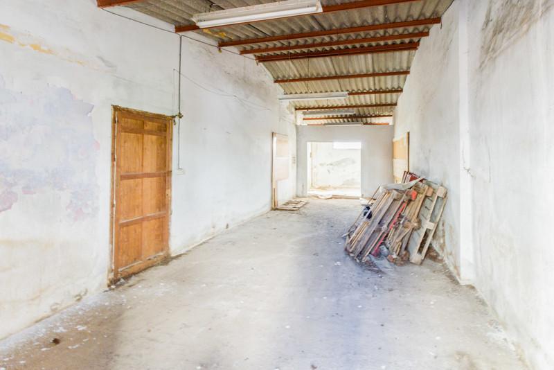 Terreno Urbano en venta, Estepona – R3531595