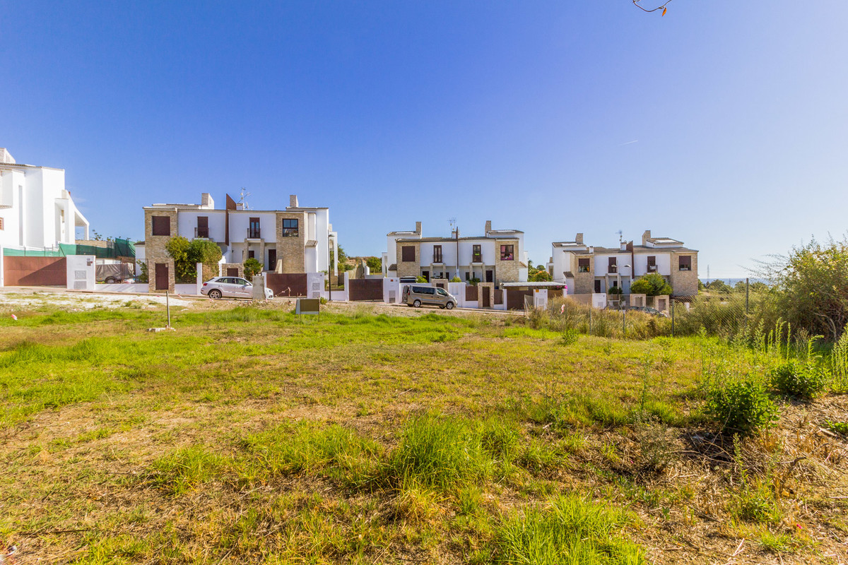 Urban Plot in Valle Romano, Estepona.  Great opportunity urban plot of 478m2 in the upcoming area of, Spain