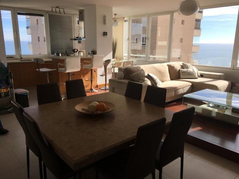 Middle Floor Apartment Torremolinos