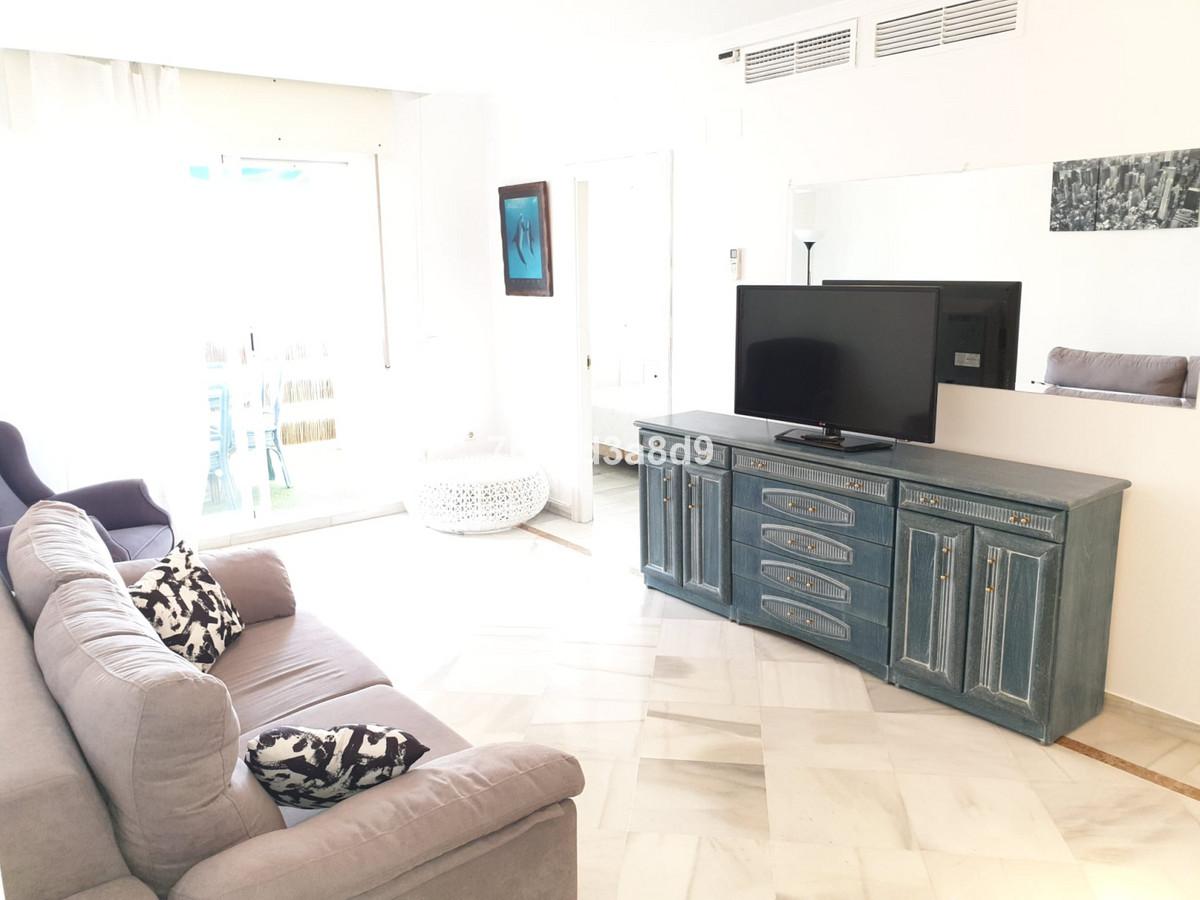 Apartamento en Venta en Puerto Banús – R3878419