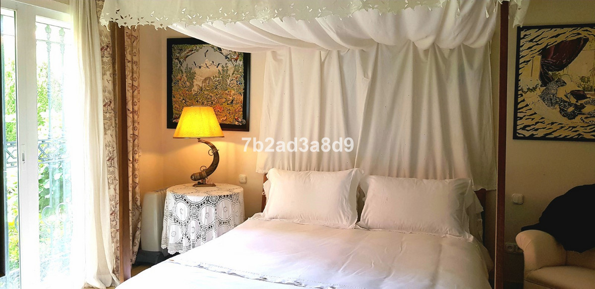 Villa con 4 Dormitorios en Venta The Golden Mile