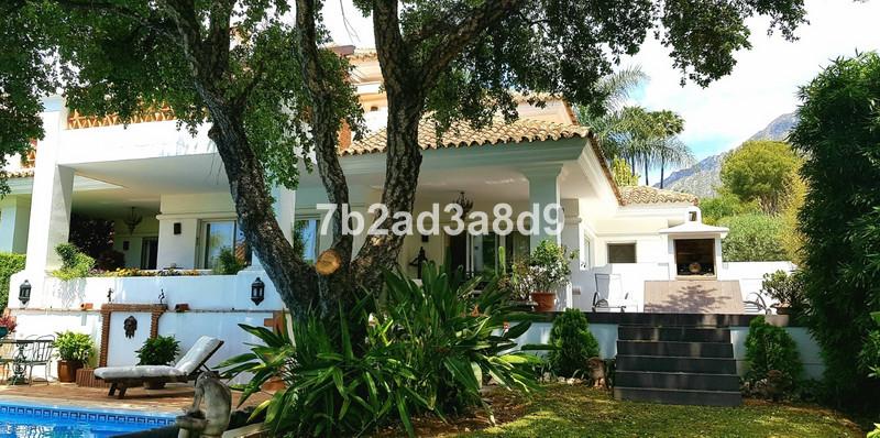 Villa – Chalet en venta en The Golden Mile – R3190759