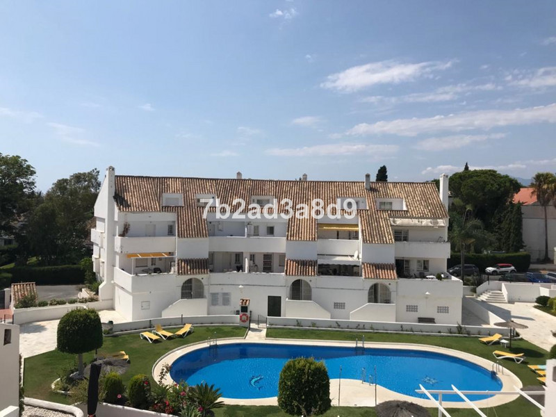 Apartments for sale Nueva Andalucia 8