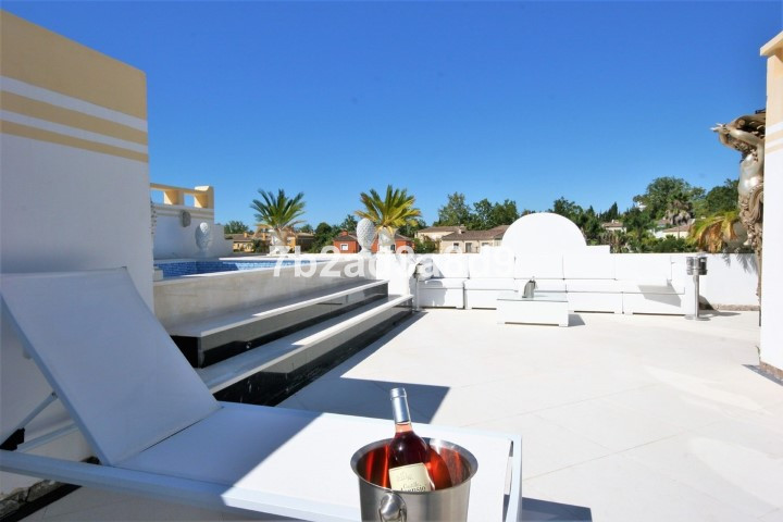 Property for sale in Guadalmina 25