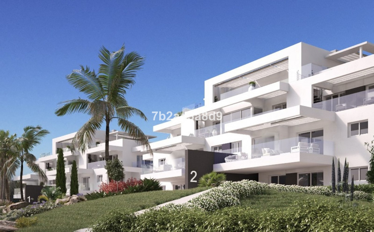 Resale.Located between Marbella and Estepona, in the heart of Atalaya, it is located in one of the m, Spain