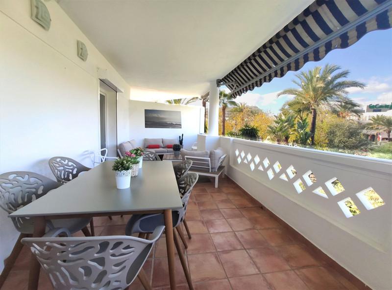Apartments for sale in Puerto Banus 13