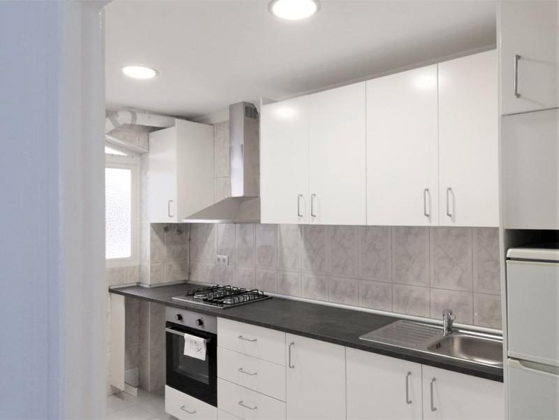 Middle Floor Apartment - Estepona - R3477667 - mibgroup.es